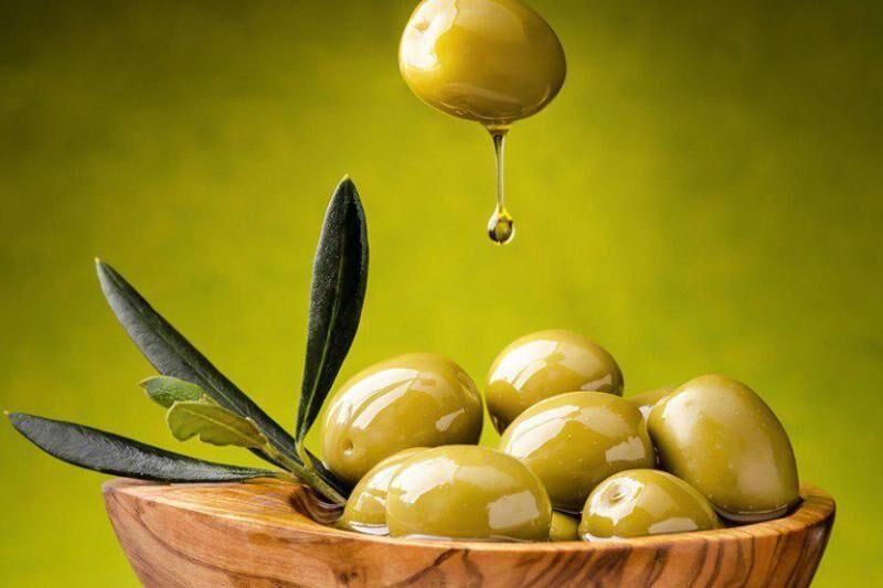 خواص زیتون در طب سنتی